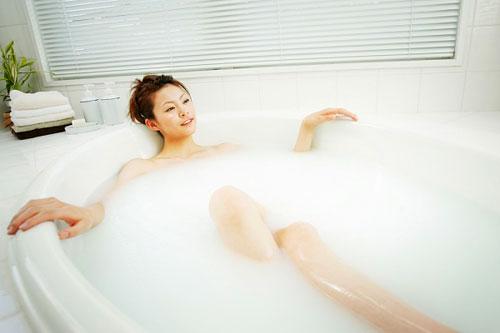 Cách tắm trắng bằng sữa chua không đường hiệu quả tại nhà-1