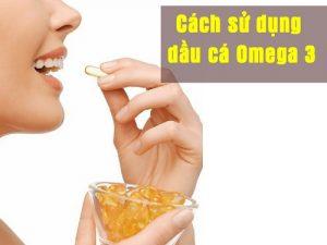 Uống omega 3 lúc nào trong ngày là tốt nhất-1