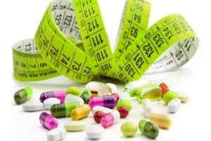 Uống thuốc giảm cân có ảnh hưởng gì không-1