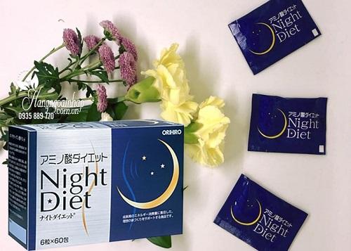 Uống thuốc giảm cân có ảnh hưởng gì không-3