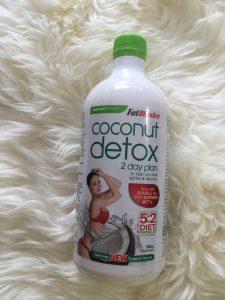 Coconut detox cách dùng hiệu quả cho người muốn giảm cân12