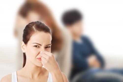 Vùng kín có mùi hôi là mắc phải bệnh gì? +Cách chữa ít ai biết1